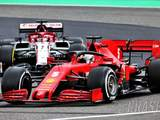 Sebastian Vettel: P11 not a true reflection of pace at F1 Eifel GP