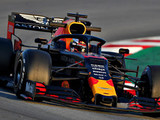 Red Bull brings forward China upgrade