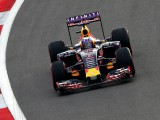 Sochi tarmac still has 'weird feel', says Red Bull's Daniel Ricciardo