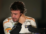 Alonso 'doesn't care' about Ferrari or Honda