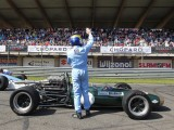 David Brabham Leads Sir Jack Tribute At Zandvoort