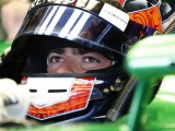 Stevens gets Marussia practice outing