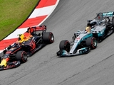 In photos: Story of the Malaysian Grand Prix
