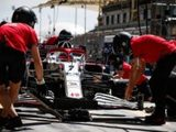 Productive 422 Laps Over Three Days 'A New Record' For Alfa Romeo