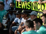 Sceptical Hamilton approached Whiting over yellow flags