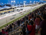2018 Formula 1 calendar revised as Chinese and Bahrain GPs swap
