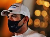 Latifi 'surprised' by driveability of Williams FW43B