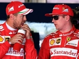 Raikkonen: 'No issues' with aiding Vettel title