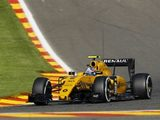 """Jolyon Palmer: """"It's a shame not to get better results"""""""