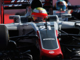 Haas changes brake material