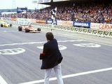 Forty years on from Arnoux v Villeneuve: How times have changed