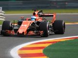 McLaren-Honda Expecting a 'Tough Challenge' at Monza – Alonso