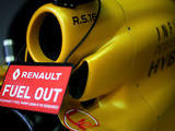 F1 to become testing ground for 100% sustainable fuels