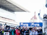 Niki Lauda surprised by 'fantastic' Valtteri Bottas win in Russia