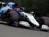 Capito: Williams will need more points to win fight for P8