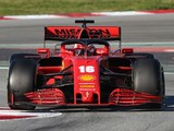Ferrari plans substantially revised SF1000 for Hungarian GP