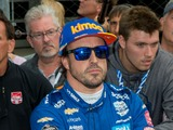 McLaren want Alonso for full IndyCar campaign