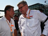 Ross Brawn wanted to be 'more ambitious' with F1 engine rules