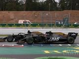 Haas planning firm team orders approach after Hockenheim clash
