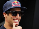Red Bull Racing confirms Ricciardo for 2014