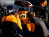 FIA will 'monitor' McLaren's swap to Merc engines