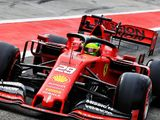 Schumacher set for German GP FP1 run – report
