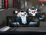 Williams F1 team: Kubica and Russell's cars are identical