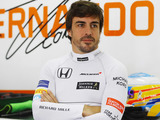 Alonso to stay at McLaren for 2018