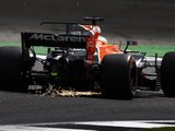 Three drivers set for grid penalties in Silverstone