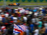 British GP handed boost as government plans resumption of sport