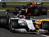 "AlphaTauri's Franz Tost: ""It was a fantastic drive from Pierre"""