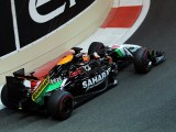 Force India to use Toyota's wind tunnel in Cologne