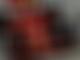 Kimi Raikkonen struggled to get tyres working in Q3
