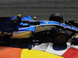 Sauber preview the Azerbaijan Grand Prix