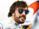 Alonso: I believe in this project