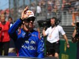 Pierre Gasly disappointed with opening race weekend