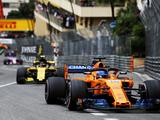 McLaren keen to show off improvements in Canada