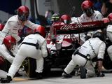 Antonio Giovinazzi set for first engine penalty of 2019