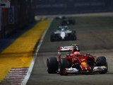 Raikkonen rues f***ing up my tyres