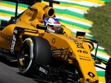 Sirotkin set for more FP1 runs with Renault