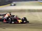 Daniel Ricciardo confused by Q3 troubles in Singapore