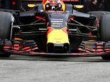 Ricciardo: Red Bull are behind