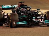 Mercedes admit: We're in 'dogfight' with Red Bull