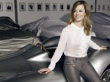 Susie Wolff to announce new female driver initiative at ASI 2016