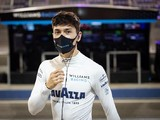 "Williams impressed by rookie Aitken's ""seamless"" F1 transition in Sakhir"