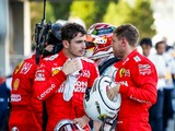 Press review: Ferrari present another gift to Mercedes
