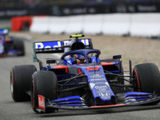 "Hockenheim results ""gives a lot of motivation to everyone"" – Toro Rosso's Guillaume Dezoteux"