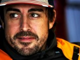 F1 hopes to run helmet camera for Fernando Alonso, new views for '19