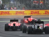 Green light for F1 engine penalty tweak