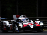 Alonso wins third world title in Le Mans